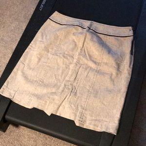 Sharagano Skirt 16W